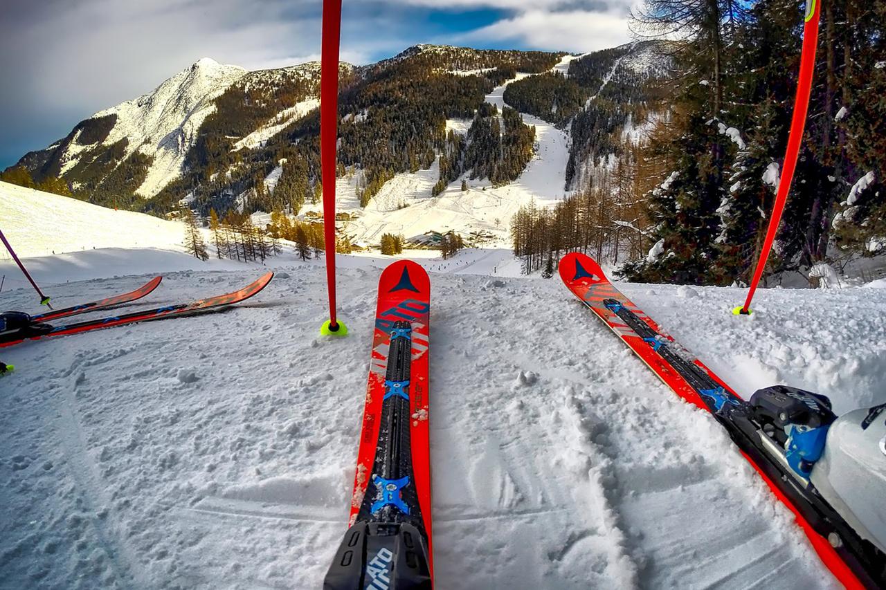 Braunlage Skiing